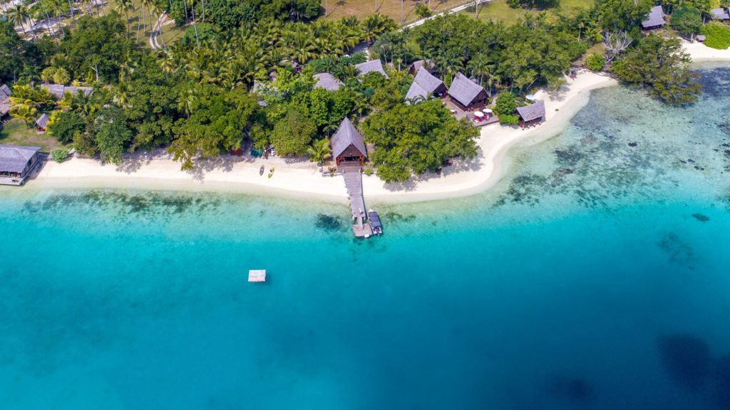 Ratua Island Resort and Spa Vanuatu